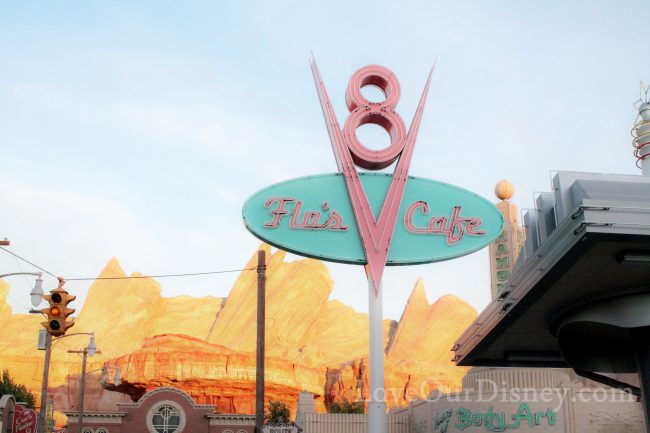 10 Don't Miss Disneyland Restaurants