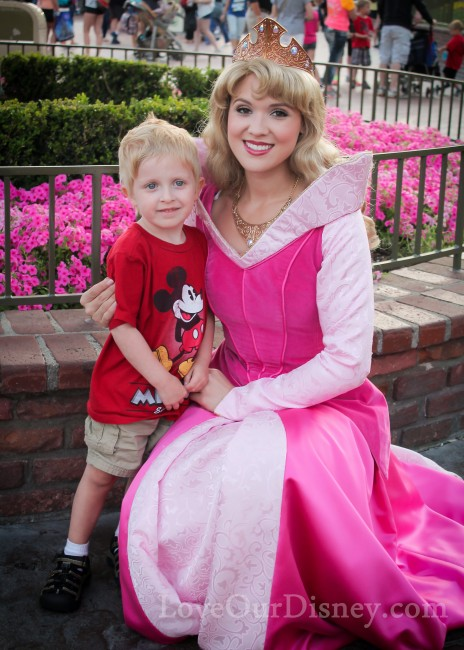 How To Take Great {Disney} Vacation Photos