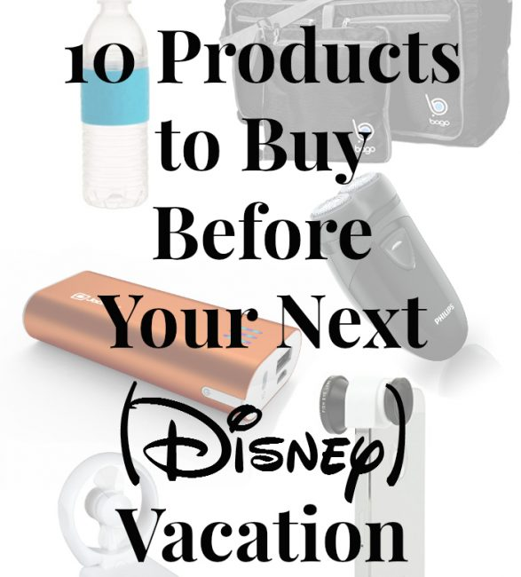 Products for Disney