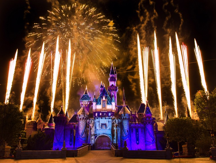The Best Experience Gift is a trip to Disney
