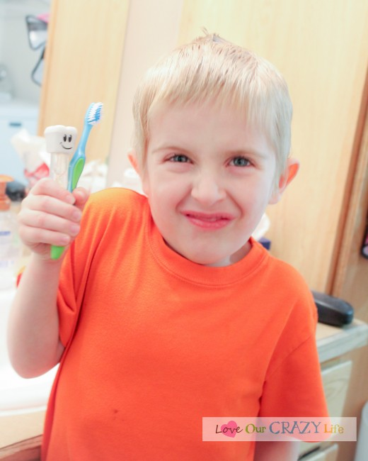 How to help your kids not hate dental care