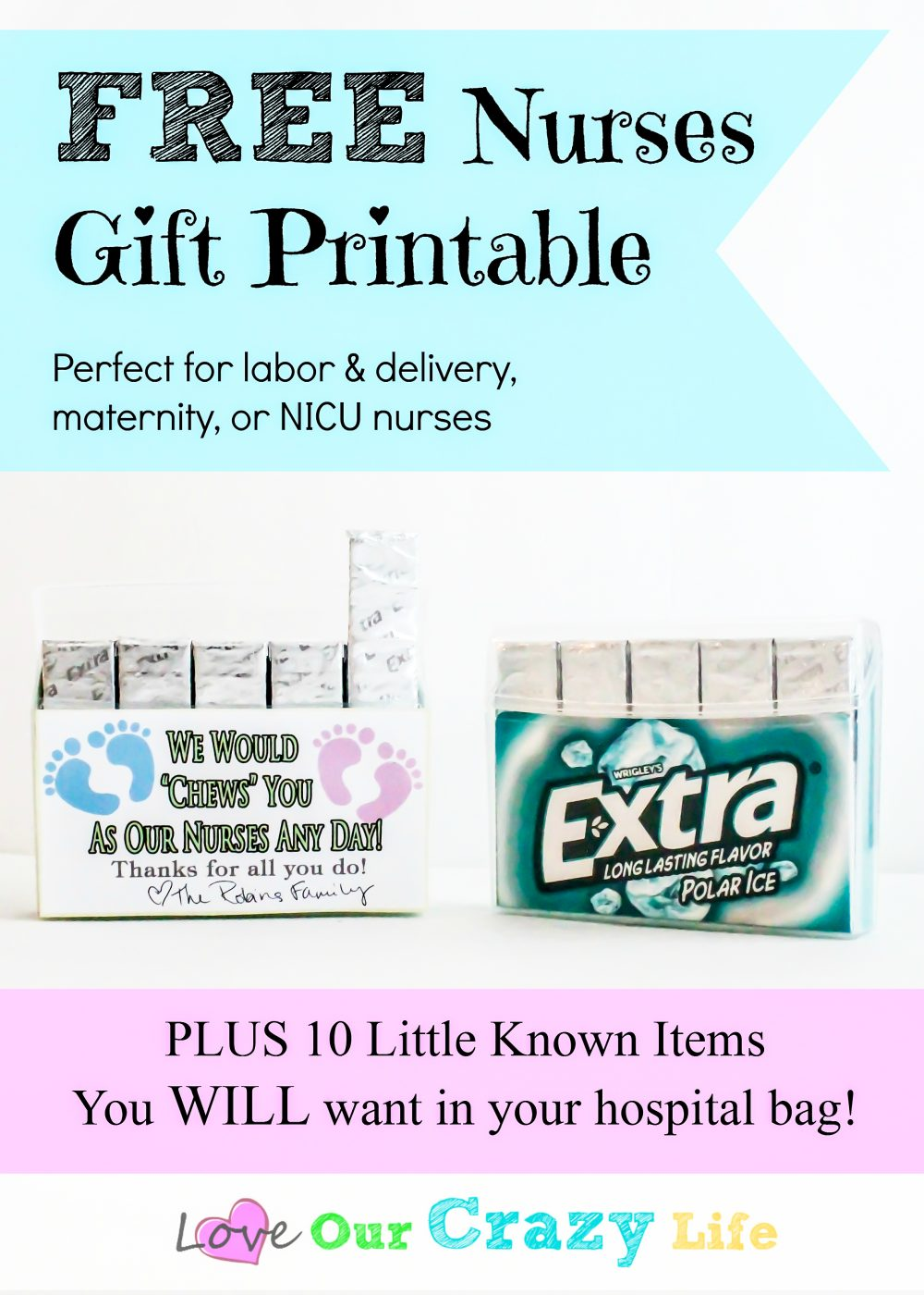 Thank You Gifts For Nicu Nurses - Gift Ideas