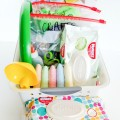 """DIY Summer Survival Kit- Be prepared for the """"I'm bored"""" whining that starts around Week 3."""