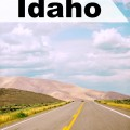Things to do in Idaho