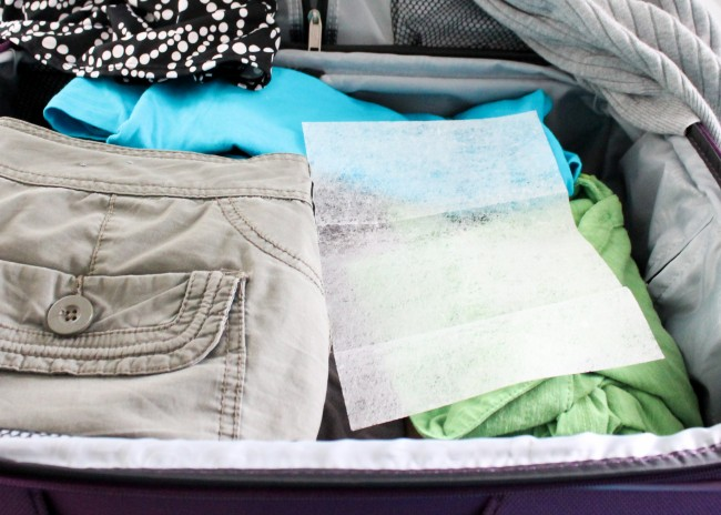 Packing Hacks for your summer vacation