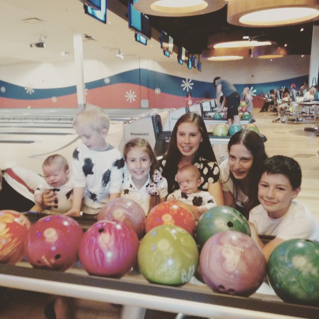 Kids Bowl Free- Summer Programs for Kids