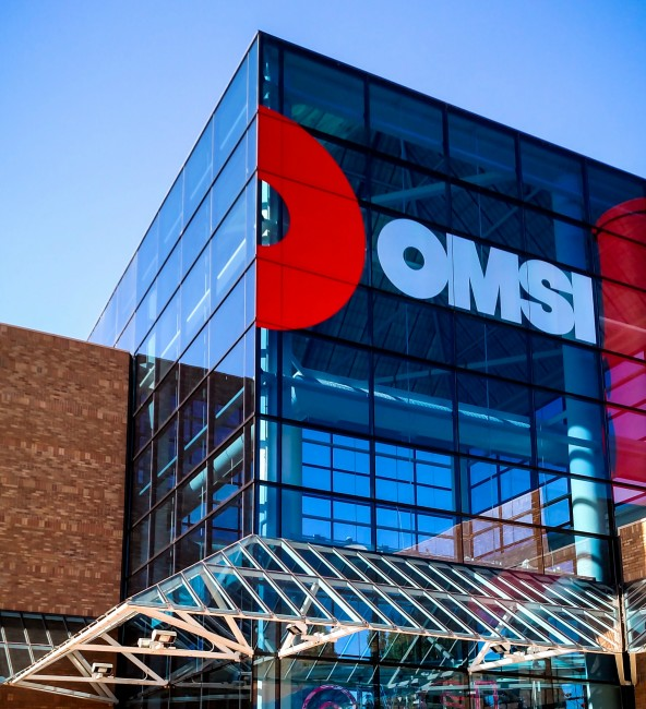 5 Reasons to visit the OMSI