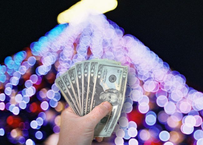 make $500 by Christmas with one of these 6 methods