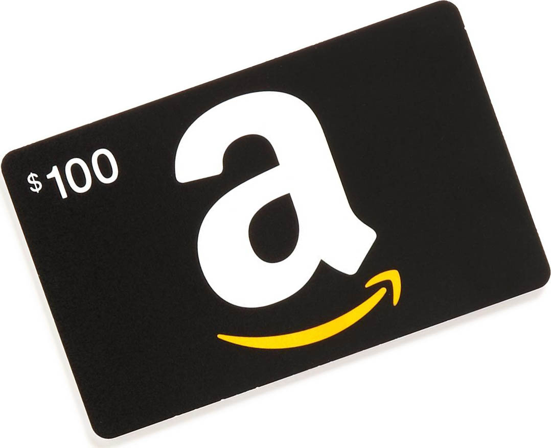 win a 100 amazon gift card giveaway 2 this crazy adventure called life. Black Bedroom Furniture Sets. Home Design Ideas