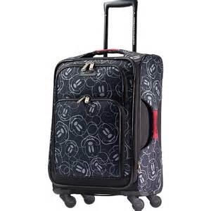 Win Disney Luggage