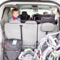 Save trunk space for your road trip