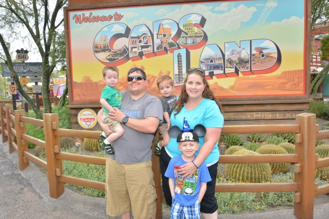 5 Reasons Not To Go To Disney With Toddlers (Are They Valid?)