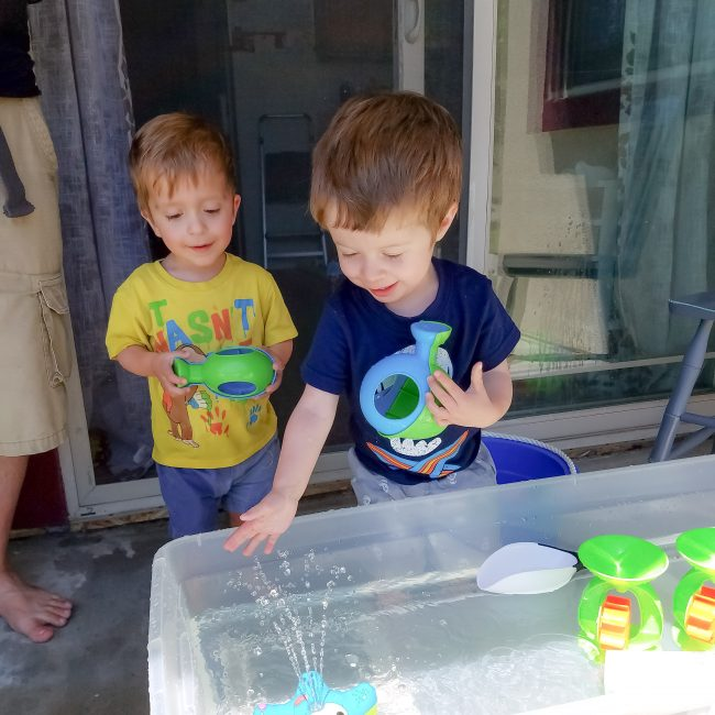 Summer Activities To Do At Home With Your Kids