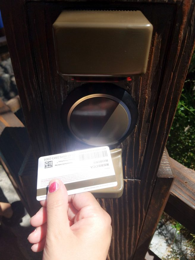 Learn more about the Disneyland MaxPass and FastPass system for skipping lines on your favorite rides.