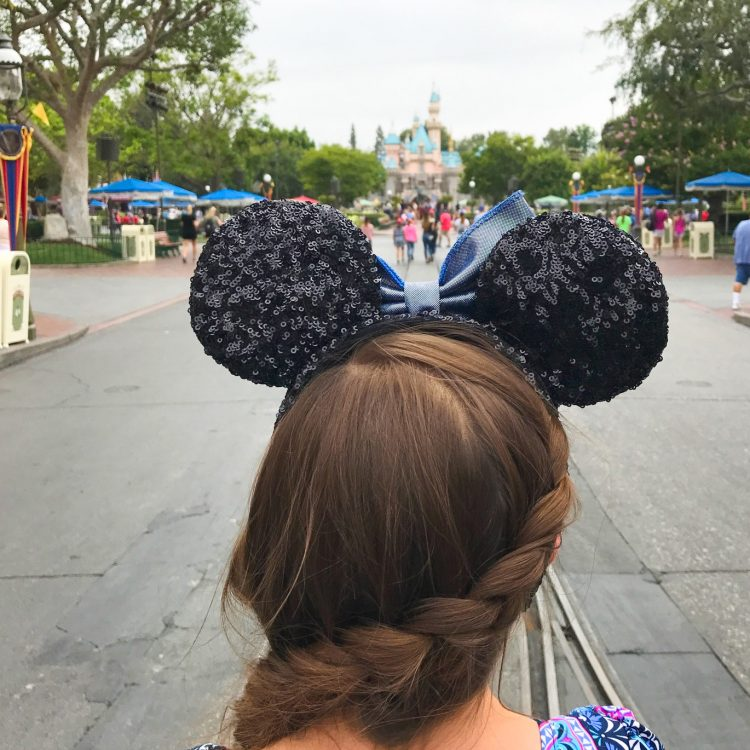 Take Amazing Disneyland Photos