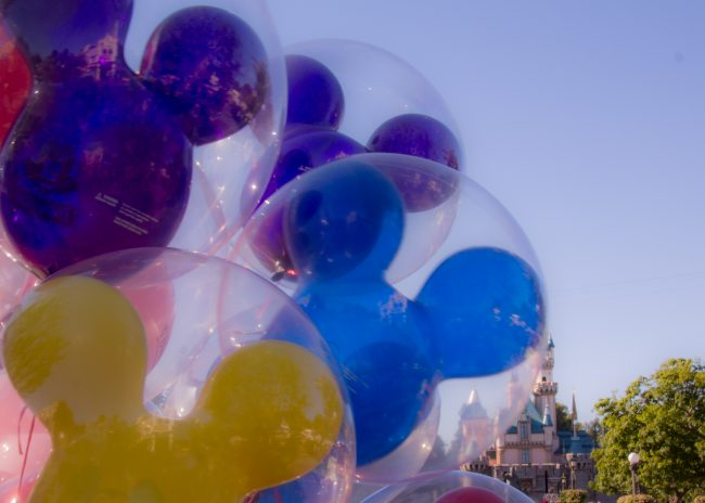How To Go To Disneyland for Cheap Next Year!