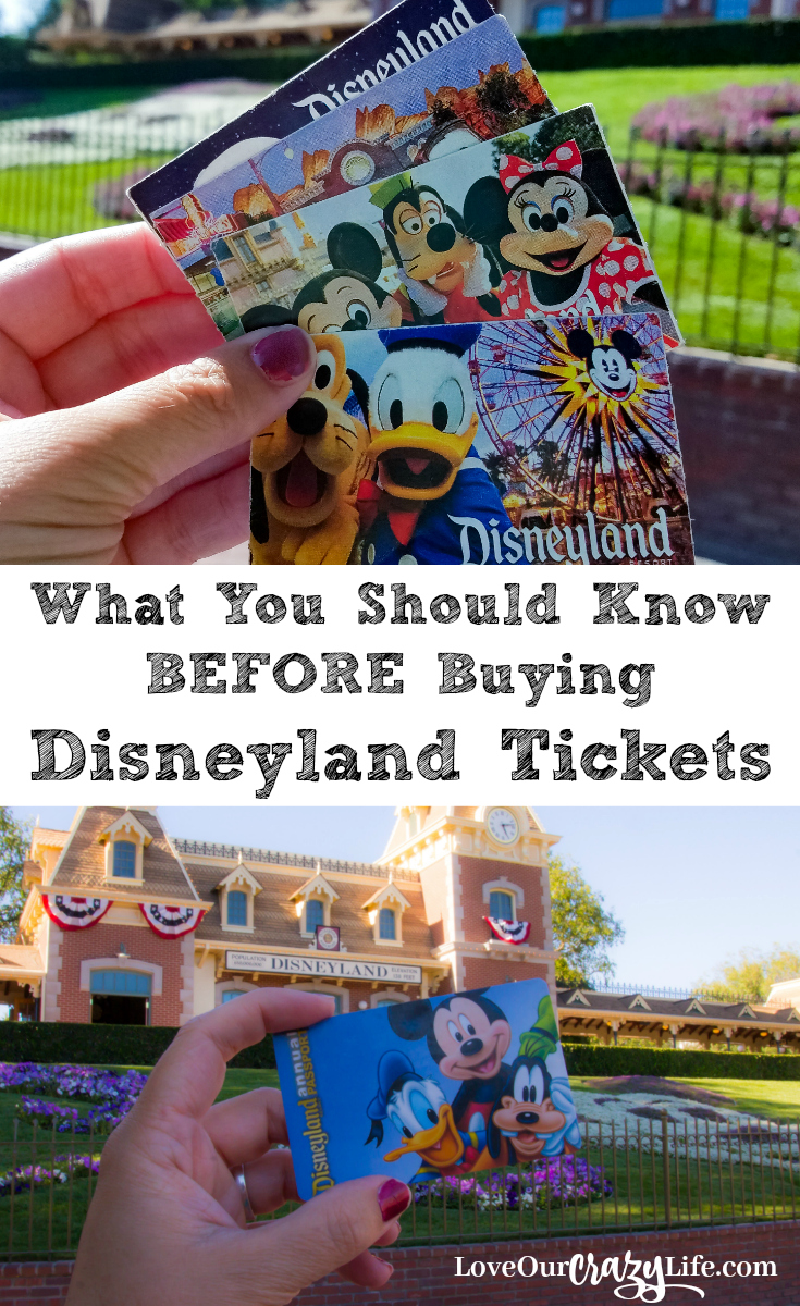 Complete guide to Disneyland tickets, including ticket options, discounts, parkhopping and more.  Disneyland | California Adventure | Disney | Vacation | Family Travel | Theme Parks | Tickets | California