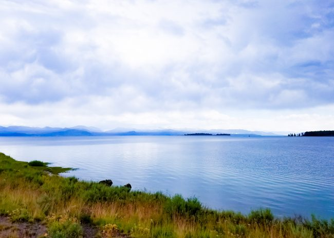A Day In Yellowstone – Make The Most of A Few Hours