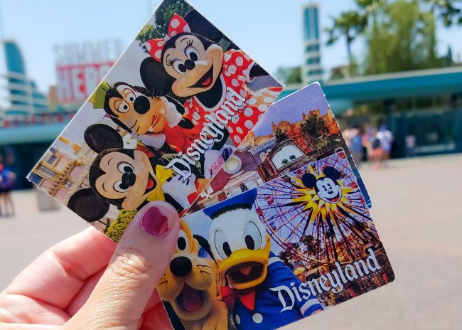 Buy Disneyland Tickets that fit your needs and family vacation using our tips for best practices when you travel to Disneyland as a family.