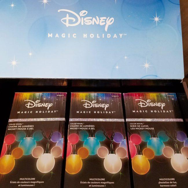 Disney Magic Holiday