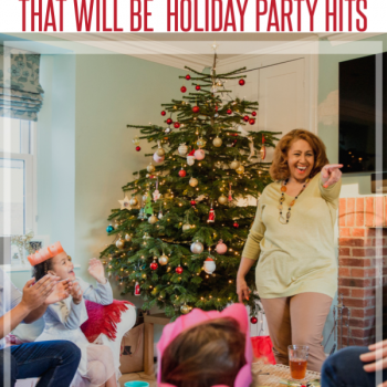 Christmas party games that are sure to be a hit with family, friends and more. Beyond the regular gift exchange games.