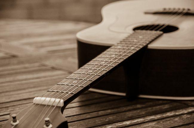 teach yourself guitar, learn to play guitar