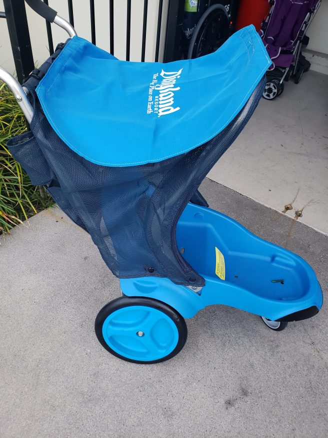 DIsneyland stroller rental is easy for most, but are you picking the right stroller for your family needs? Learn more here!