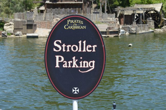 Everything You Need To Know About Strollers At Disneyland