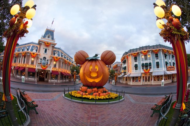 How To Get All The Candy and More Tips For Mickey's Halloween Party