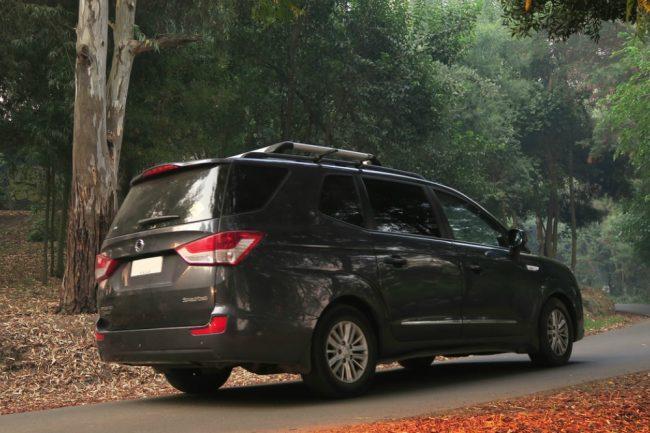Miss my minivan