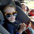 Best road trip snacks for family vacation