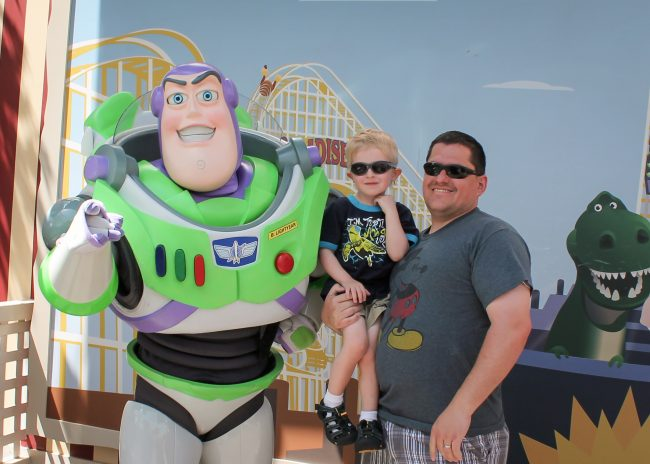 How Toy Story Helped Me Through The Hardest Year Of My Life