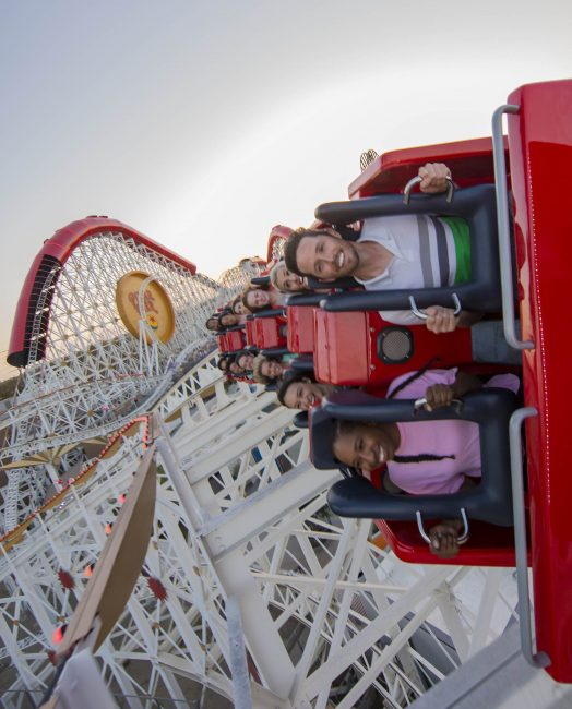 Why The Success (Or Failure) Of Pixar Pier Is Important