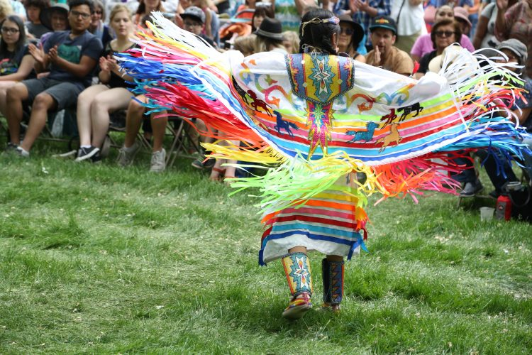 Living Traditions Festival in Salt Lake City