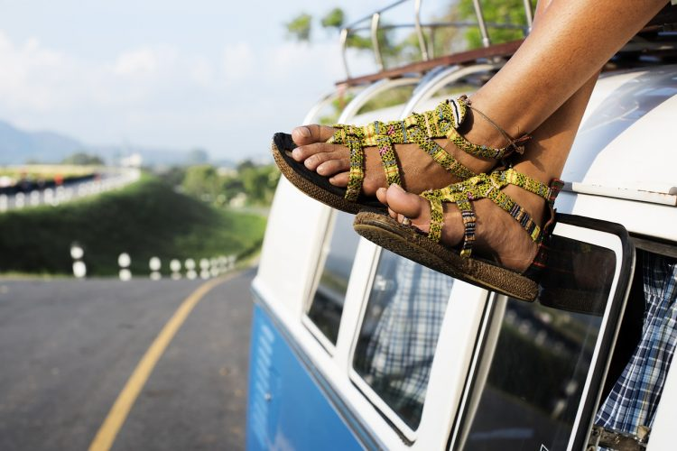 Do you need travel insurance for road trips?