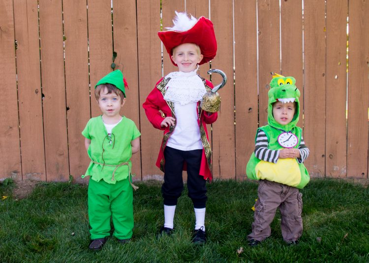 The Cutest Disney Halloween Costumes for Preschoolers