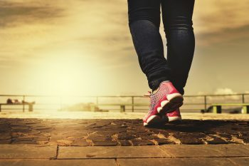 exercise can help on a bad day
