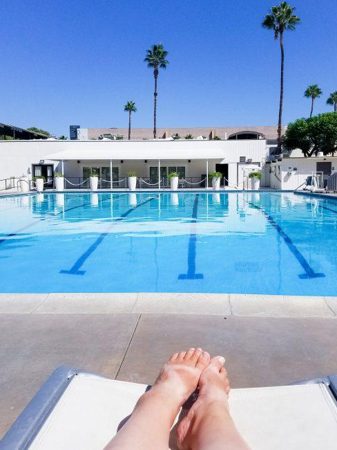 Anaheim Hotel Review