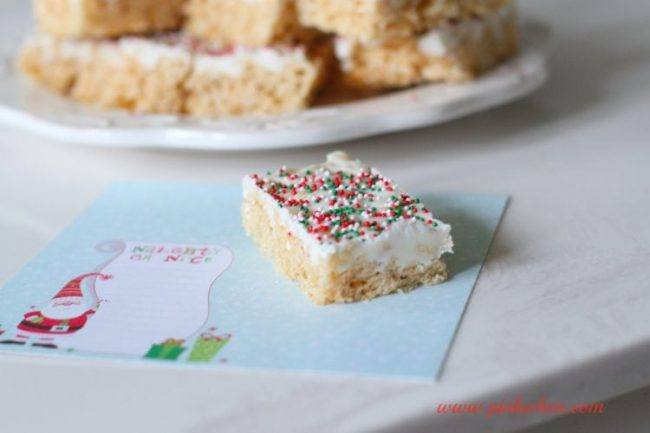 Rice-Krispie-Treats-Recipe-for-Christmas