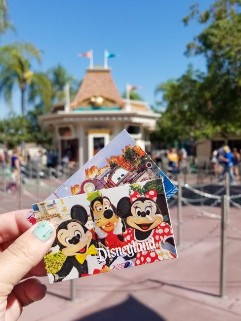 Disneyland ticket prices went up in a price increase