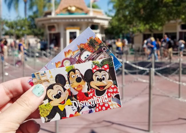 Disneyland Ticket Prices Went Up! But You Can Still Get Old Prices!
