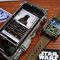 Kit-Bashing Tutorial For Star Wars: Galaxy's Edge