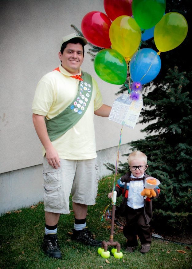 Halloween Costume Ideas For Family Of 3 With Toddler.50 Diy Disney Halloween Costume Ideas This Crazy