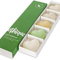 Hair Shampoo and Conditioner Bars