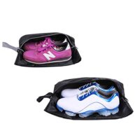 Travel Shoe Bags Set of 4