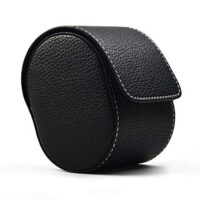 Leather Watch Storage Box