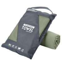 Fast Drying Microfiber Towel
