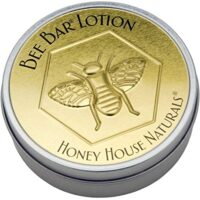 Honey House Naturals Bee Bar Lotion