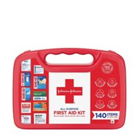 Emergency First Aid Kit for Travel